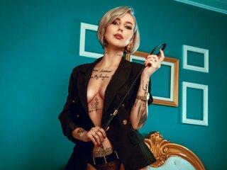 ChloeVaisey recorded naked lj