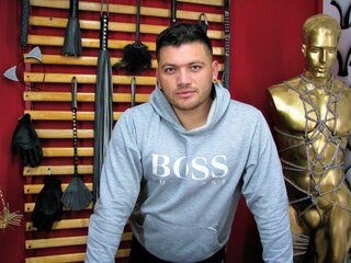 ChristopherBraun nude livejasmin private