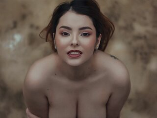 GretaSounders livejasmin.com recorded nude
