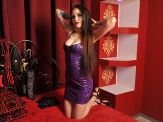 HanaMist shows naked livejasmin