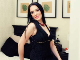 IsabelMay shows live private