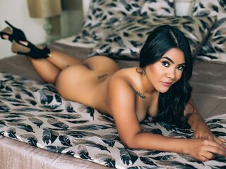 IvanaColins jasmine anal naked