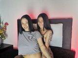 KarlaAndCharlote online webcam nude