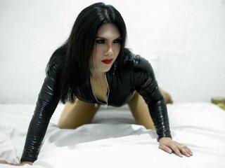 LustfulVeronica shows anal naked