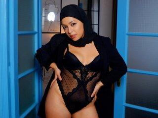 MayraMuslim shows anal nude