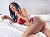 MiaRives shows amateur sex