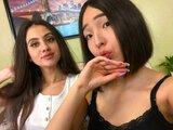 MonicaAndAdeline webcam livejasmin lj