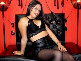 NatalyDole jasmine video show
