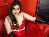 SabrinaHernandez anal toy online