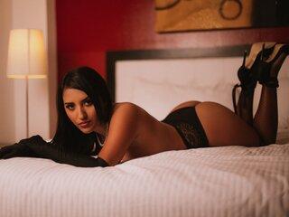 SalmaQuinn naked anal show
