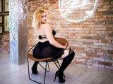 SkyeWilson nude webcam pics