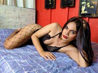 TrianaFox anal nude online